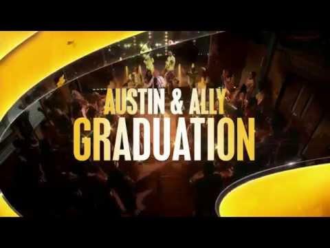 Austin & Ally 4.17 Preview
