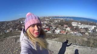 ОТДЫХ В КРЫМУ | Что Мы Обнаружили !! | Это Стоит Посмотреть |  NINA DARINA