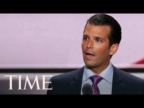 , title : 'Donald Trump Jr. Was Told That Moscow Was Behind An Effort To Help His Father's Campaign | TIME'