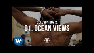 Ocean Views | Track 01 - Nipsey Hussle - Slauson Boy 2 (Official Audio)