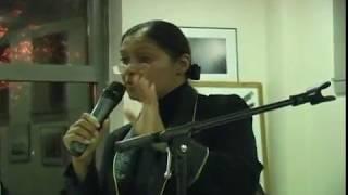 Evangelist Denise Matthews, once known as Vanity 2007