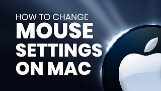 How to Change Mouse Settings, Scroll Direction on Mac