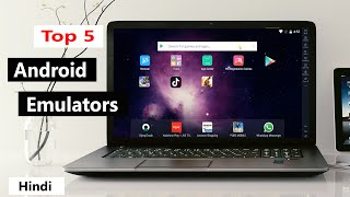 Top 5 Best Android Emulator For PC 2020...Run Android Apps And Games On PC ...