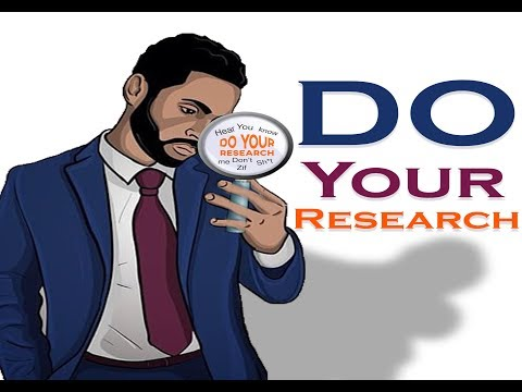 Do your Research by ZIF ( Produced by Kid Ocean) ( Explicit)