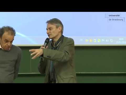Conférence de Francis Rocard : Cassini, 13 ans d'exploration de la merveille aux anneaux.
