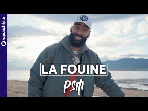 La Fouine - PSM