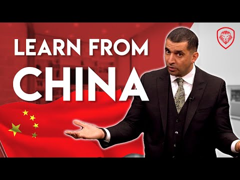 Download China's 7 Lessons for Entrepreneurs 🇨🇳 HD Mp4 3GP Video and MP3