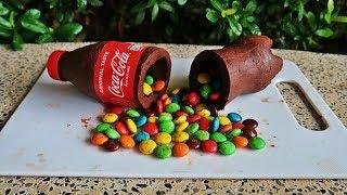 โค้กช็อกโกแลต!!