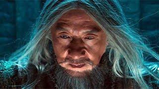 тайна печати дракона 2019 трейлер