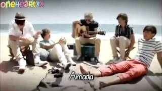 I'm Yours - One Direction [Cover] [Traducida al español] HD
