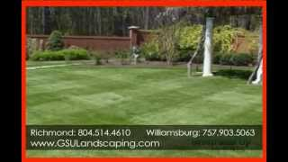 preview picture of video 'Williamsburg Landscape | Williamsburg Landscaping (757) 903-5063'