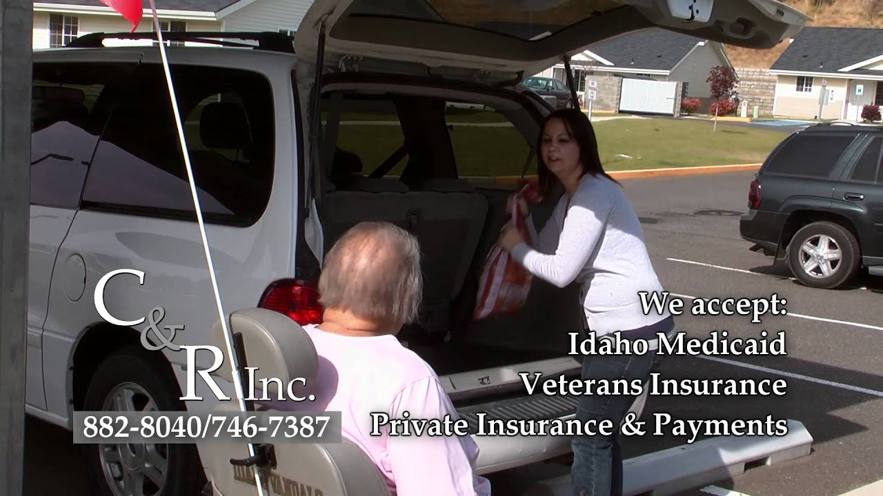 C&R Home Health