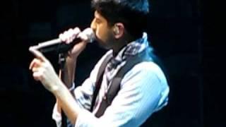 Anoop Desai - Always On My Mind - AI8 Tour - Hamilton