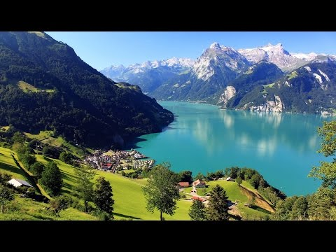 amazing places to visit switzerland