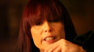 """Temperamental (the Divinyls Experience) - """"Only Lonely"""" video"""