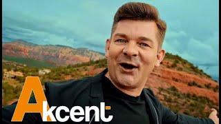 Akcent   Ja Gnam Przed Siebie   Official Video 2019