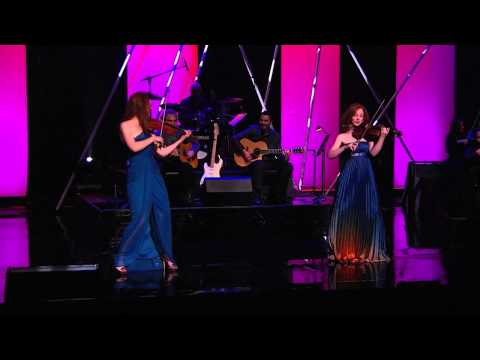 "Sephira- ""Misirlou"" (Live At Beyond Celtic)"