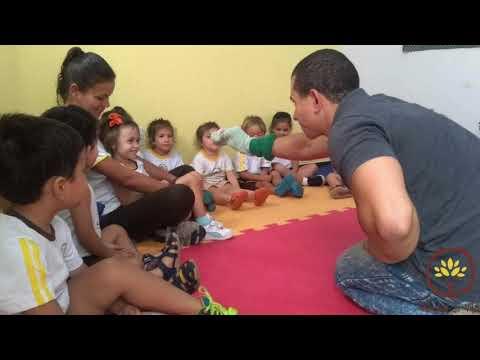 INGLÊS Colegio infantil Sorocaba Berçario Sorocaba