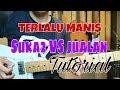 Slank Terlalu Manis Suka-suka VS Jualan Tutorial