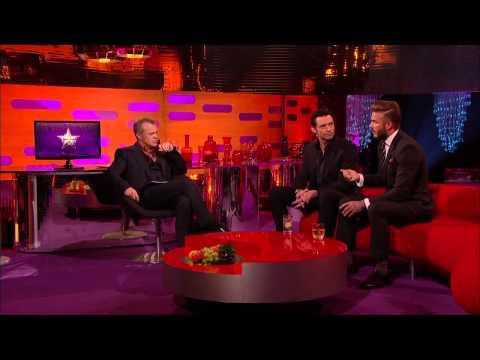 The Graham Norton Show S16E21  David Beckham, Hugh Jackman,Noel Gallagher