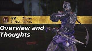 ff14 shadowbringers ninja gameplay - Thủ thuật máy tính