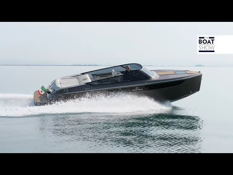 [ENG] CRANCHI E26 CLASSIC - Motor Boat Review - The Boat Show