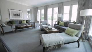 Interior Design — Luxurious Living Room, Elegant Kitchen & Cosy Family Room