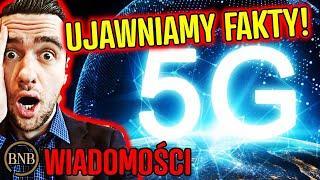Wydało się! Polska NIE MOŻE zrezygnować z 5G | WIADOMOŚCI