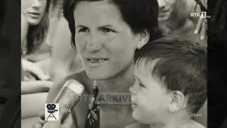Arkivi - Ulqini & fshati Vuthaj 1972 20.07.2020