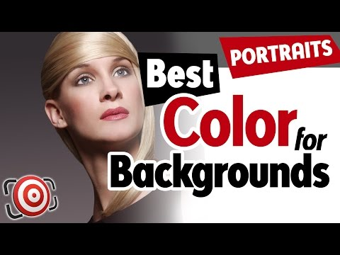 Why Grey Is The Most Adaptable Photography Background Colour