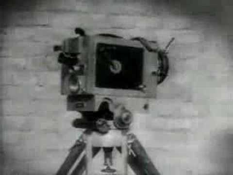 Man With a Movie Camera review – pure cinema, still unparalleled