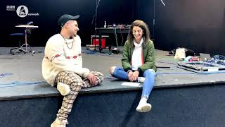 Mickey Singh With Harpz Kaur: Full Interview