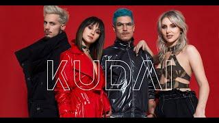 KUDAI, GRUPO CHILENO, MUSICA DE CHILE, KUDAI HISTORIA, BIOGRAFIA DE KUDAI, BARBARA, MUSICA POP