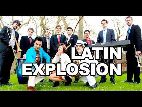 Latin Explosion Video