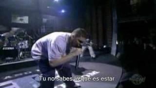 Chimaira - Dead Inside (Sub. En Español)