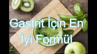 gastrit iyileşirmi? gastrit için kür diyet ve şifalı bitkiler ile iyileşir