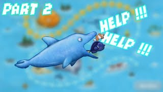 Makan Nemo - Tasty Blue