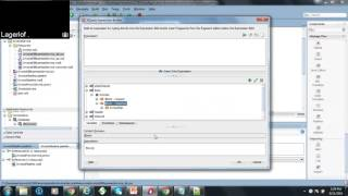 OSB Tutorial Part 3 (Transformation, JSON Enbale)