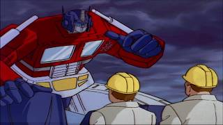 Transformers: Generation 1 - We're Autobots
