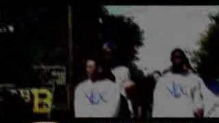 BYOBB:Street Walkers - Greenville - Pastor Williams - Part 1