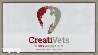 CreatiVets War And Peace