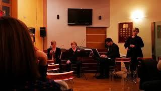 Concerto di Natale a Monteflavio