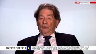Lord Lawson: EU won