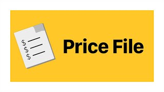 Easy way for product feed/price file for Shopify store (PriceSpy/Prisjakt and Pricerunner)