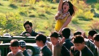 Jab Tak Hai Jaan - last film of Yashji
