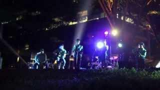 Summer is Over - Jon McLaughlin ft. Sara Bareilles (Three Fifty Nine Cover)