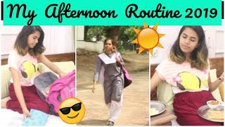school morning routines 2019 indian - TH-Clip