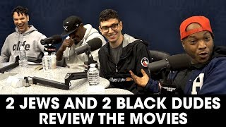 The Breakfast Club - The LOX & ItsTheReal Argue Over Classic Movies In Their New Podcast