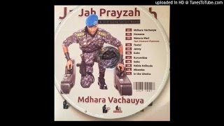 10. Jah Prayzah - Mbembe (Official)