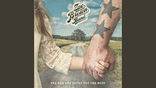 Kadr z teledysku The Man Who Loves You the Most tekst piosenki Zac Brown Band